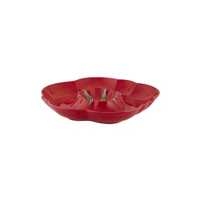 Platou aperitiv BP model rosie 38cm