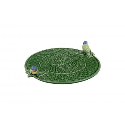 Platou branza BP model pasarele 32cm