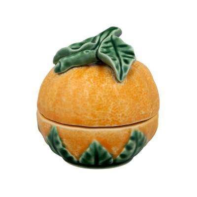 Untiera cu capac BP model portocala