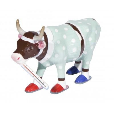 Figurina vacuta CowParade Anginka M