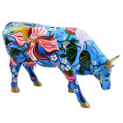 Figurina vacuta CowParade Birtha L