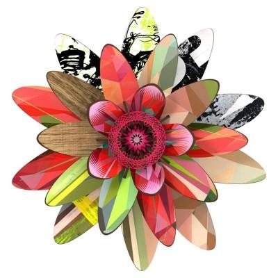 Decor Floare - MARTE