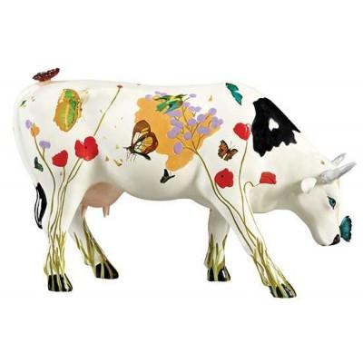 Figurina vacuta CowParade Ramona L